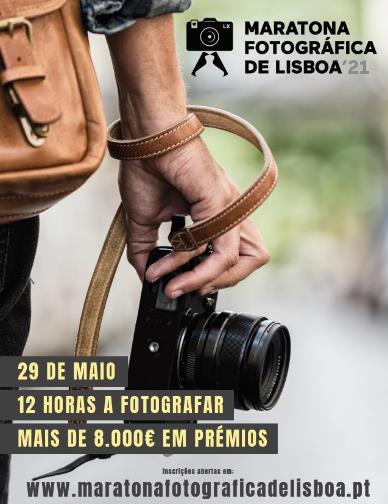 Robisa apoia Maratona Fotográfica de Lisboa