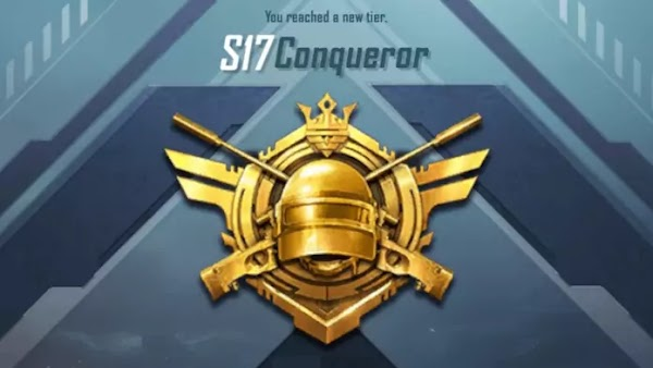 How to quickly increase your rank in PUBG Mobile Season 17?