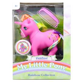 My Little Pony Pinwheel Classic Rainbow Ponies II G1 Retro Pony