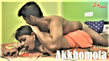 Akkhomota (2021) - GaramMasala Bengali Short Film