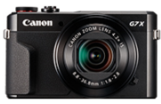 Work Software Download Canon G7 X Mark II