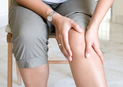 Un gel fait maison pour soulager les jambes lourdes