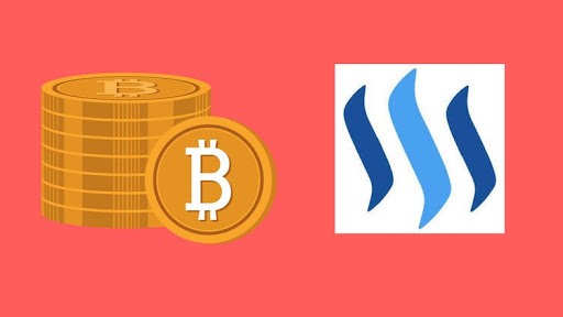 Bitcoin & Steemit 2018 Complete Course From Zero To Expert Udemy Coupon