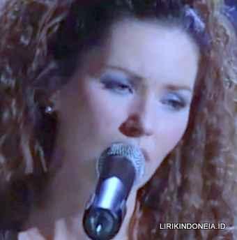 Lirik Life's About to Get Good dari Shania Twain