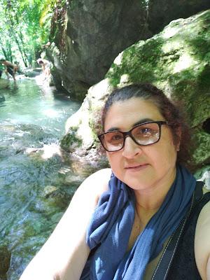 """PH: Michela Vannucci """"Cascate di Candalla"""" Camaiore Lucca"""