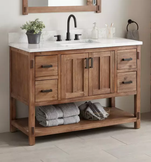 """Morris 48"""" Vanity 
