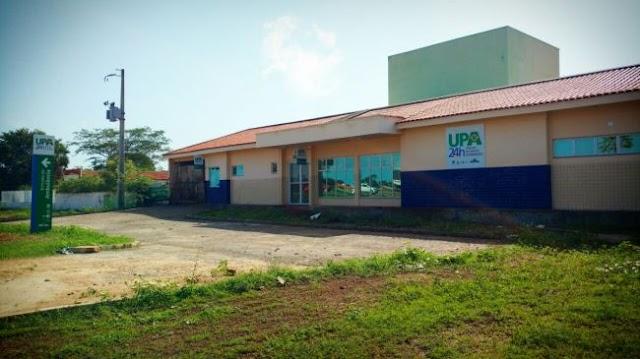 Paulo Martins pede que Governo use UPA de Campo Maior como Hospital de campanha