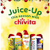 """Chivita Activates Second Edition of """"Juice Up this Season with Chivita"""" Campaign"""