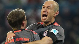 Mainz 05 vs Bayern Munich 1-3 Video Gol & Highlights