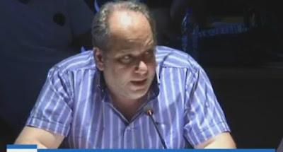 """Γ. Λάσκαρης για τις συνεδριάσεις του Δ. Σ. Μεσσήνης: """"Δια περιφοράς προσπερνάμε τις ανάγκες και τις απαιτήσεις των πολιτών»"""
