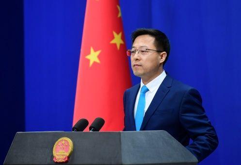 China: EE.UU. elude su responsabilidad en gestión de Covid-19