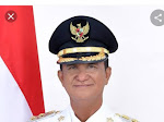 Wakil Bupati Sangihe Helmut Hontong Tutup Usia, Ketua DPRD Sulut Fransiscus Silangen Turut Berduka