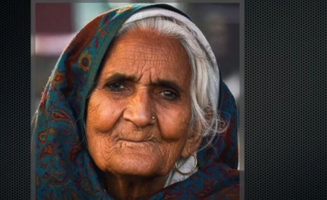 America की Times 100 मैगज़ीन में शाहीन बाघ वाली दादी की फोटो छपी ।