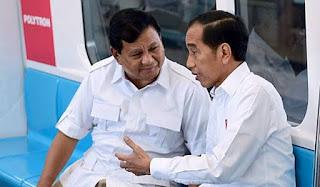 Pengamat: Prabowo Jangan Cuek ke HRS, Suatu saat Butuh Lagi