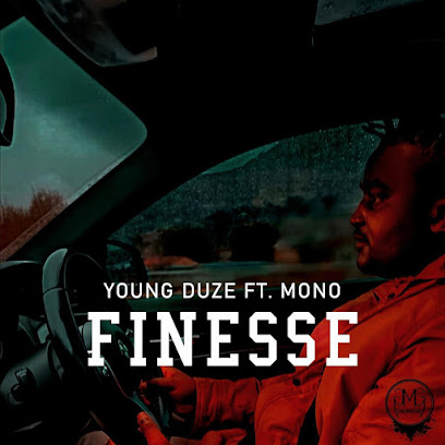 YOUNG DUZE - FINESSE (feat. Mono)