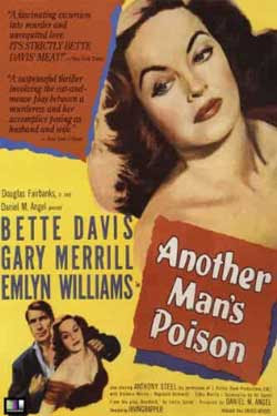 Another Man's Poison (1951)