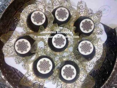 حلوة الشوكولاته الراقية ولا أروع