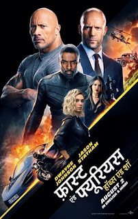 Hobbs And Shaw Budget, Screens & Box Office Collection India, Overseas, WorldWide