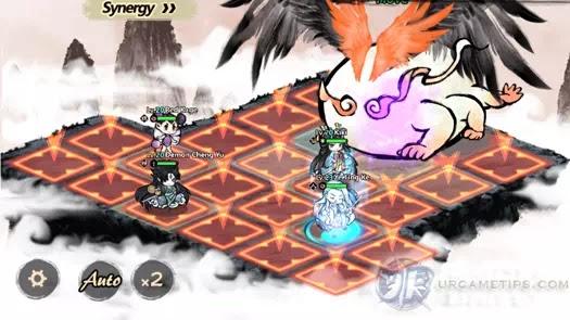 Yokai: Spirits Hunt - Di Jiang AP3