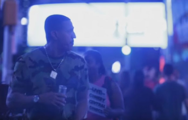 Mano Brown Lança Clipe de Amor Distante, com Lino Krizz
