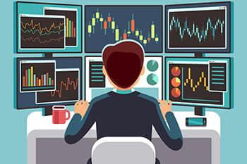 إكتشف إستراتيجية الأمان في تداول العملات الرقمية