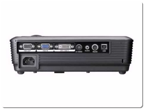 Optoma EP721 DLP Projector Driver Download Windows And Mac