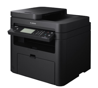 Canon i-SENSYS MF231 Printer Download Softwere for Windows in addition to Mac OS X