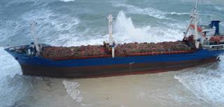 Gemi Karaya Oturursa Ne Yapmak Gerekir?