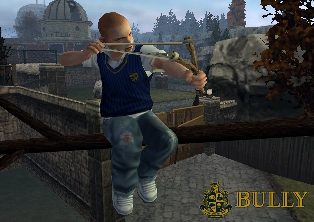 Bully Scholarship Edition PC Game Download Full Version ...