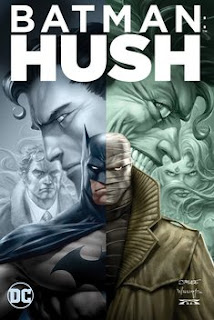 Download Film dan Movie Batman: Hush (2019) Subtitle Indonesia