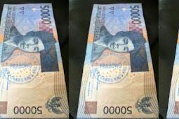 Uang Kertas Berstempel Prabowo Tidak Layak Edar, Simak Pernyataan Resmi BI!
