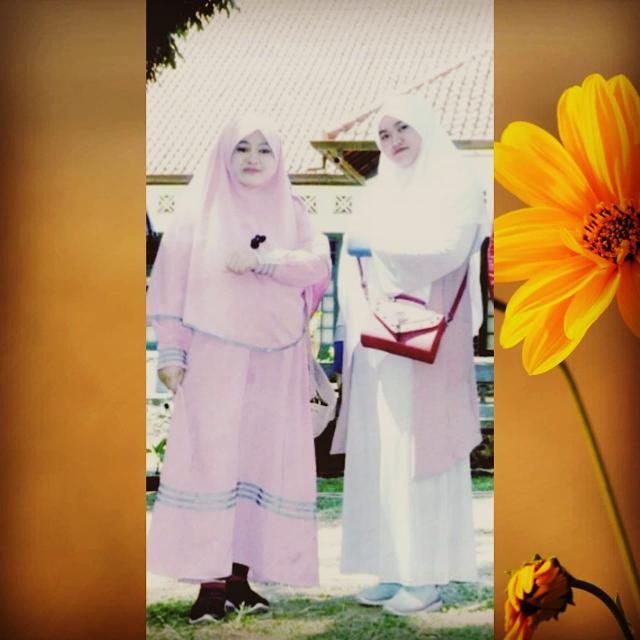 Saya dan Najla
