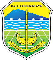 Logo Kabupaten Tasikmalaya PNG
