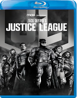Zack Snyder's Justice League [2021] [BD50] [Latino] [2 DISC]