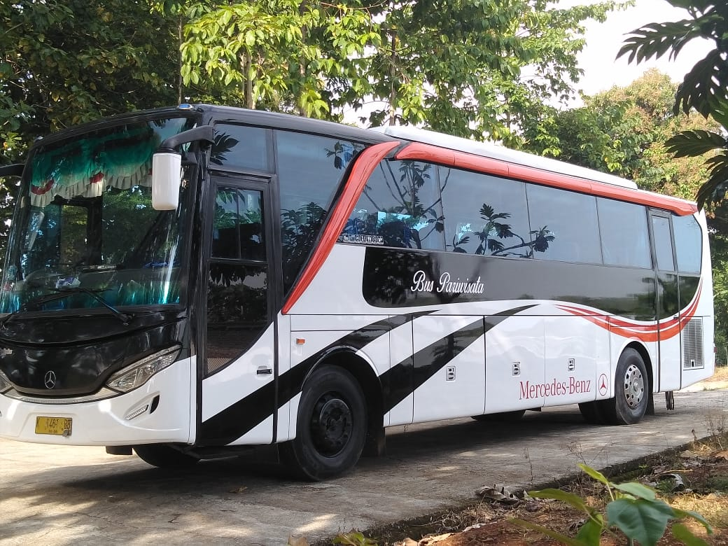 Sewa Bus Pariwisata Murah Jakarta 9-9-9  Sewa Bus