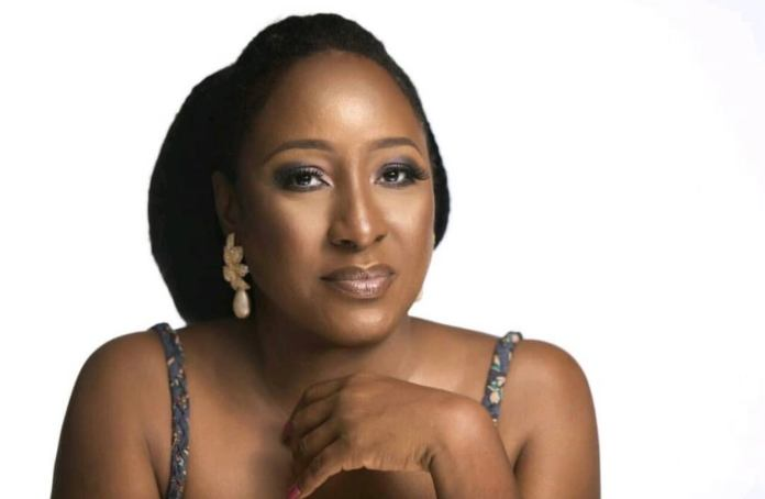 Actress Ireti Doyle turned 53 yesterday