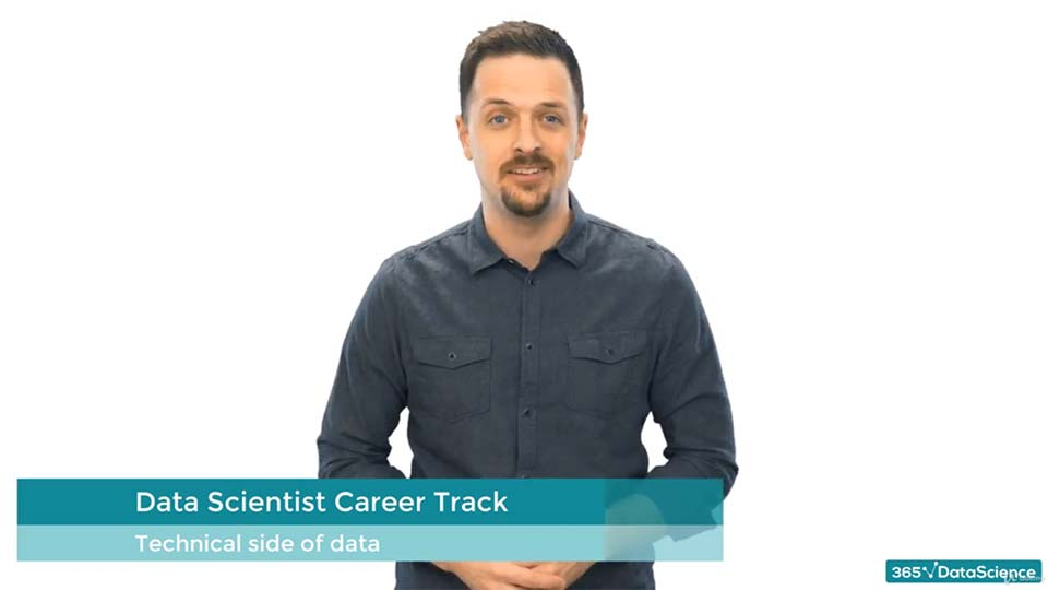 The Data Science Course 2020: Complete Data Science Bootcamp Free Download