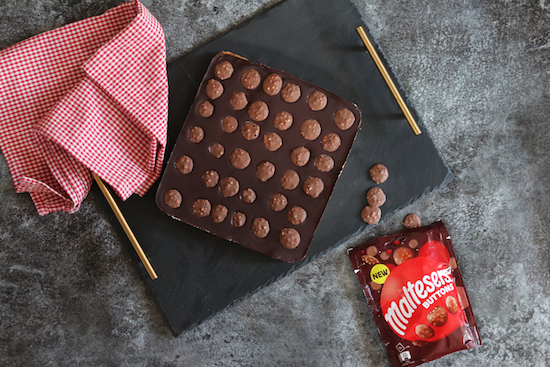 Malteser buttons recipes