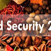 2nd International Conference on Food Security and Sustainability 2017