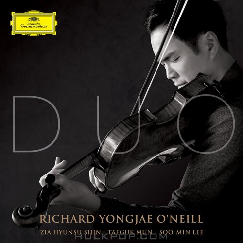 Richard Yongjae O`Neill – DUO