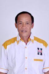 Sakur Jaelani Ketua DPC Hanura