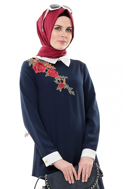 tunique-hijab-mode-2015
