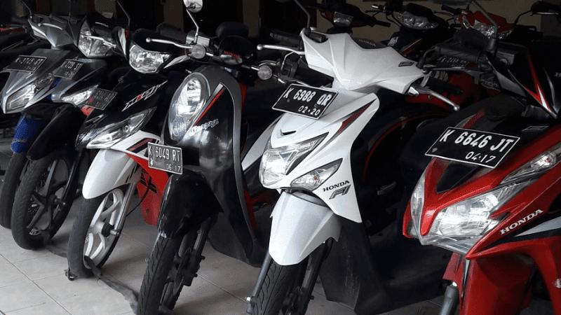 pahami berbagai tips membeli motor bekas untuk mendapatkan motor berkualitas bagus
