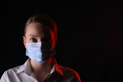 JANGAN PANIK! INI DIA KESALAHAN YANG DAPAT MEMPERBURUK WABAH VIRUS CORONA