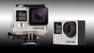 Mengulas Berbagai Pilihan Harga dan Spesifikasi GoPro Hero 4