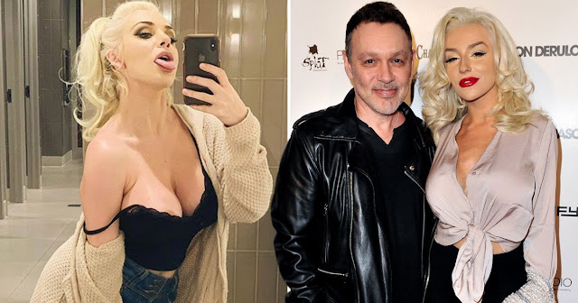 Courtney Stodden Releases Statement Regarding Her Marriage