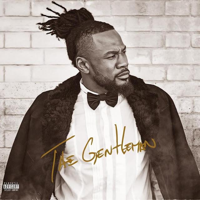 """""""Promesse"""" é o titulo da faixa 09 do álbum """"The Gentleman"""" do músico e compositor angolano """"C4 Pedro"""", música produzida no estilo R&B. Sem mais demora, faça o download e desfrute da boa música."""