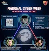 NATIONAL CYBER WEEK [ CTF, Workshop & Seminar ]