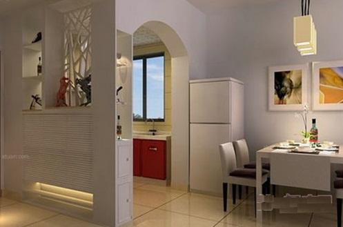 4 Cách bố trí tủ lạnh để trong nhà cho hợp phong thủy