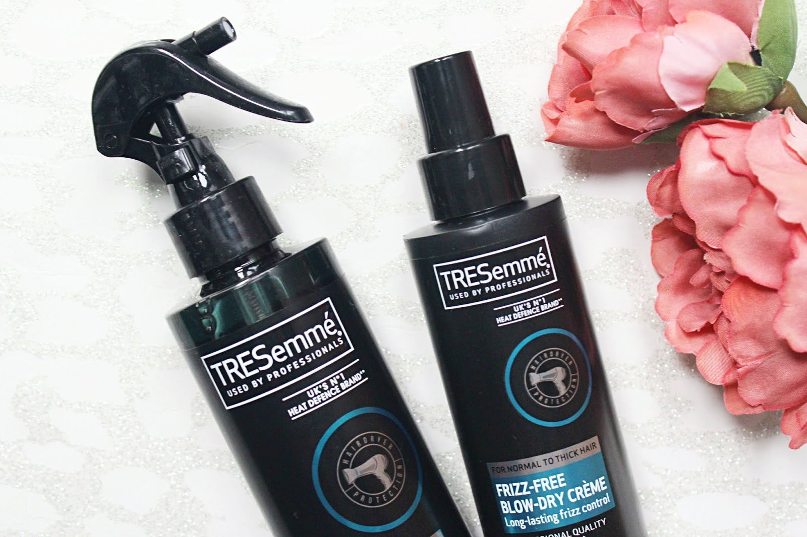 TRESemme Blow Drying Products